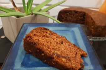 Przepisy na pulpę z marchewki czyli zero waste w kuchni